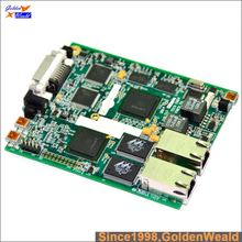 PCBA OEM from Golden Weald motherboard shenzhen factory Electronic circuit board PCBA