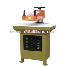 TW-516A/B/C hydraulic clicking presses Machine with turning arm
