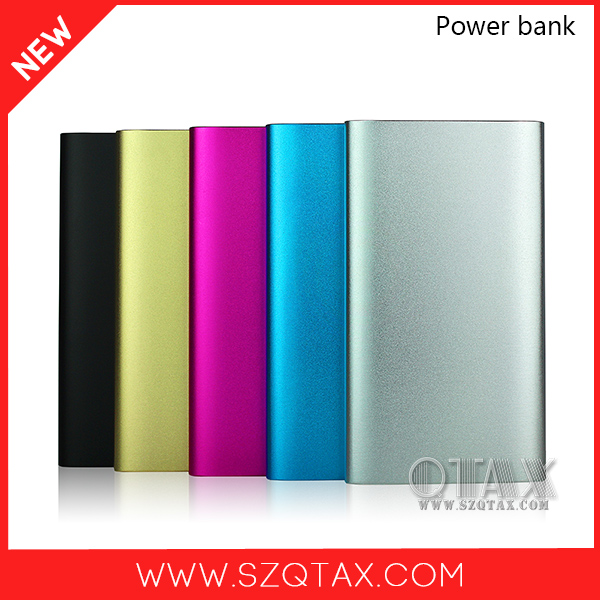 innovation goods fast charger universal usb portable power bank for mobile phone