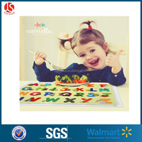 China factory online wholesale cheap custom toddler feeding supplies plastic place mats baby disposable kid dinner tableware