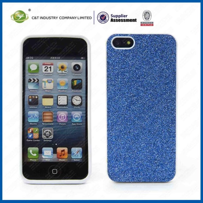 Hot selling classic for iphone 5 smart panties protection case
