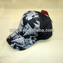 High quality promotional produce travel cap
