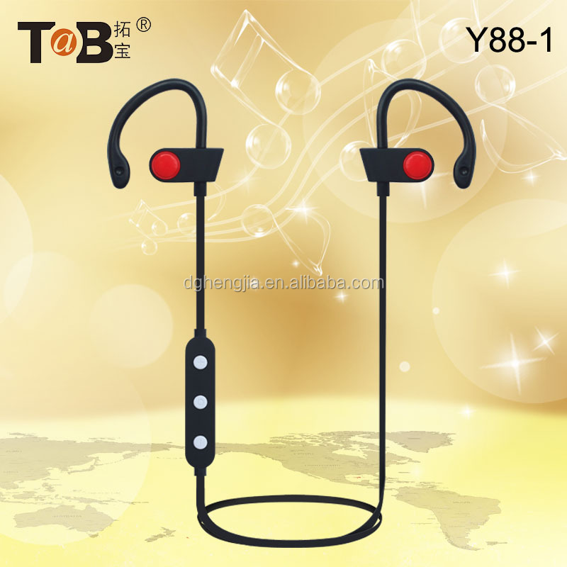 Neckband bluetooth headphone, Wireless bluetooth headphone with mic