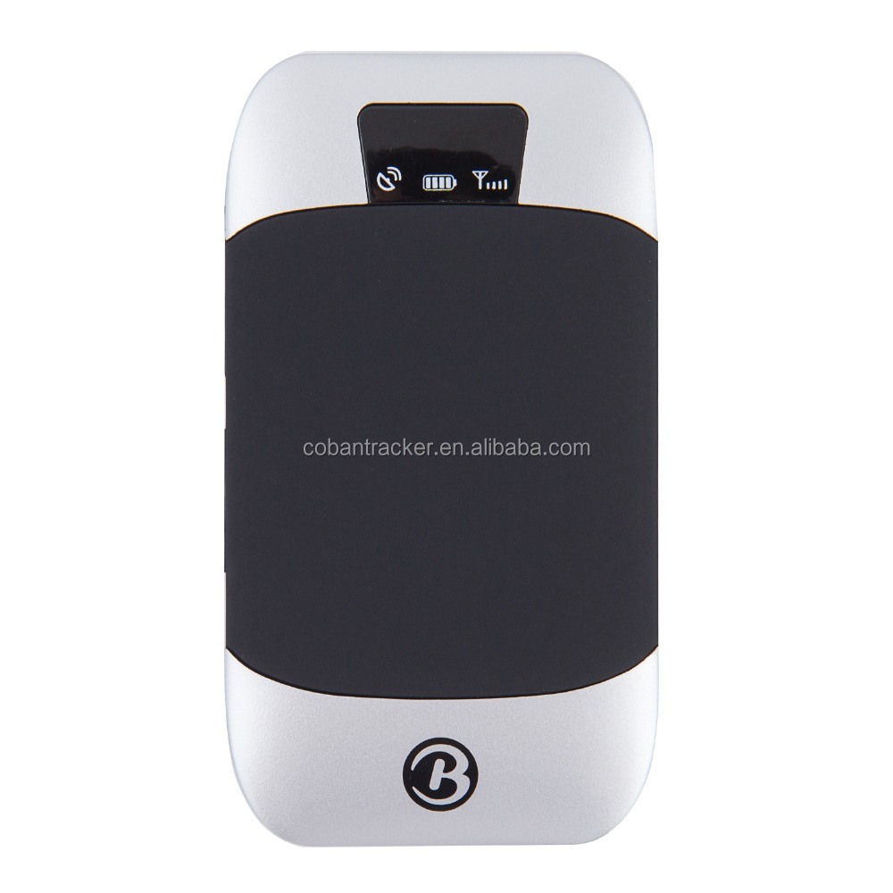 GPS Car Tracker with GPRS Apps tracking TK303H Vehicle Theft Protection gps tracking System