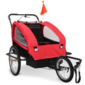 New Baby Product Baby Trailer with EN15918 EN1888 ISO9000(BT002)