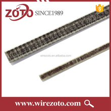 Reliable Good Heat Resistance Magnet Wire, Rectangular fiberglass film covered enamelled wire at reasonable price