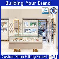Factory Direct Sale Decorative Cosmetic Store Interior Design