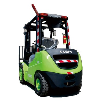 SAMCY Official Manufacturer High Quality 3 Ton Brand New Forklift Price