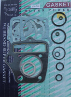 CD-70 motorcycle top gasket/made in China