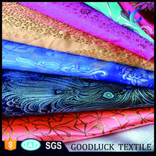 High-grade kimkhab jacquard brocade export to Europe