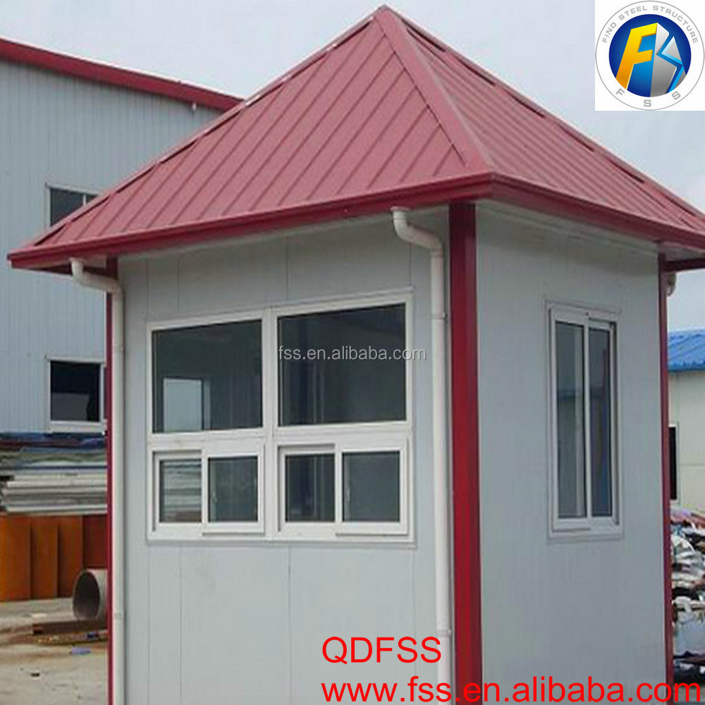 China cheap modern prefabricated house hot tube for Cheap contemporary house