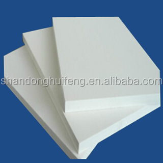 high quality clear rigid pvc