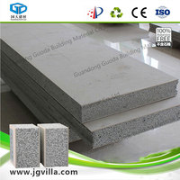 Precast Concrete Lightweight Wall Panel/Partition Wall