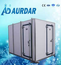 new and unique products Meat/fish cold storage room copeland r404a refrigeration condensing unit