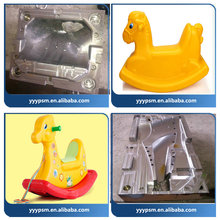 China Professional Factory top quality cheap plastic injection mould of swing car