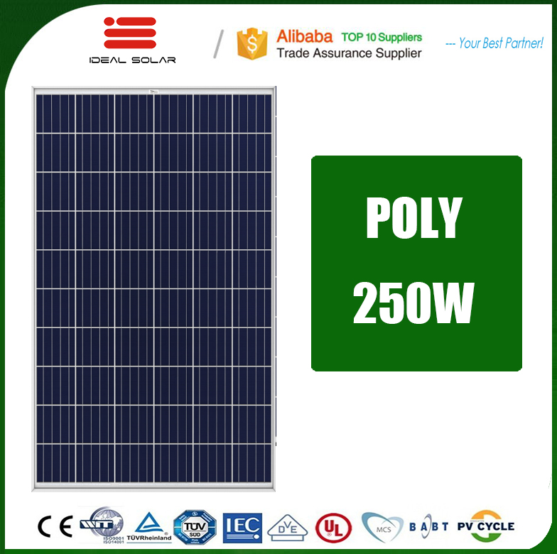 cheapest solar panel manufacturer mono poly 250w 150w 250 w 150watt pv module be used on roof