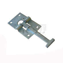 Zinc Plated Metal or Stainless Steel Retaining Clip Door Stopper Ref No 1601131/41