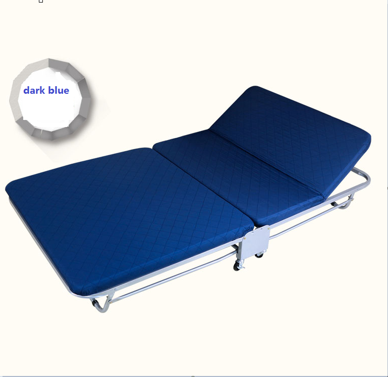 Portable folding <strong>bed</strong> waterproof wholesale space saving hotel add adjustable single <strong>bed</strong>