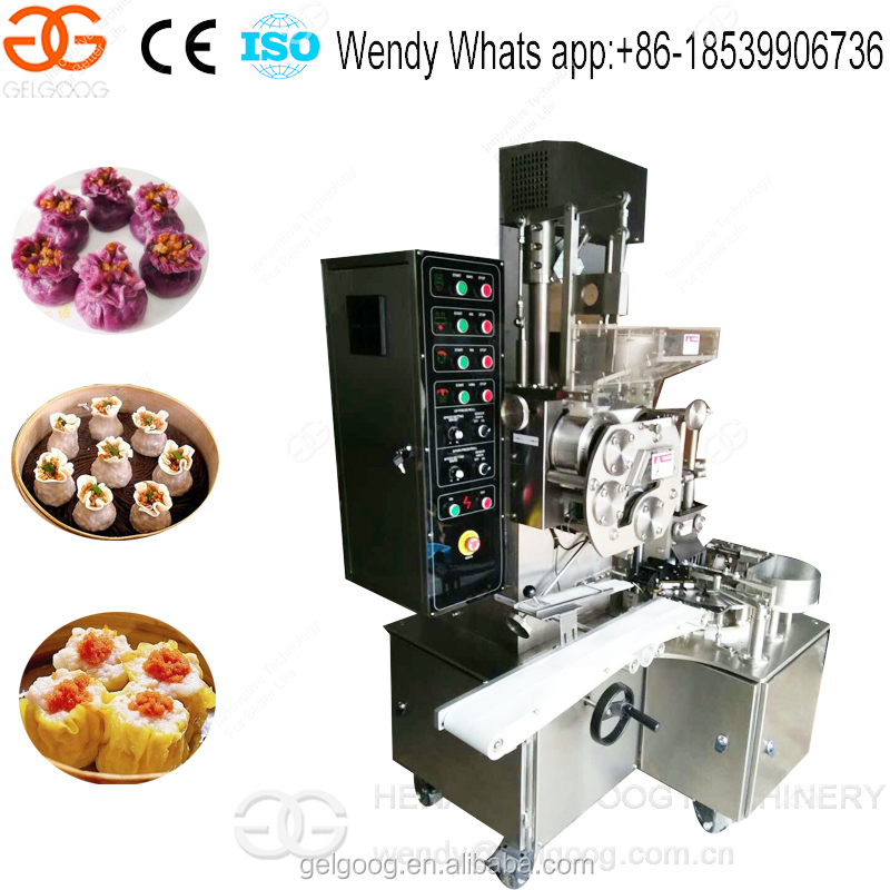 Fully Automatic Low Price Siomai Making Machine
