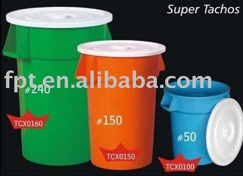 plastic bucket mould for peru