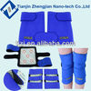 Far infrared warm knee pads magnetic knee support ZJ-S001K