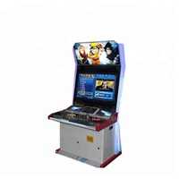 Jammar taito vewlix l cabinet fighting game machine, Ultra street fighter arcade machine