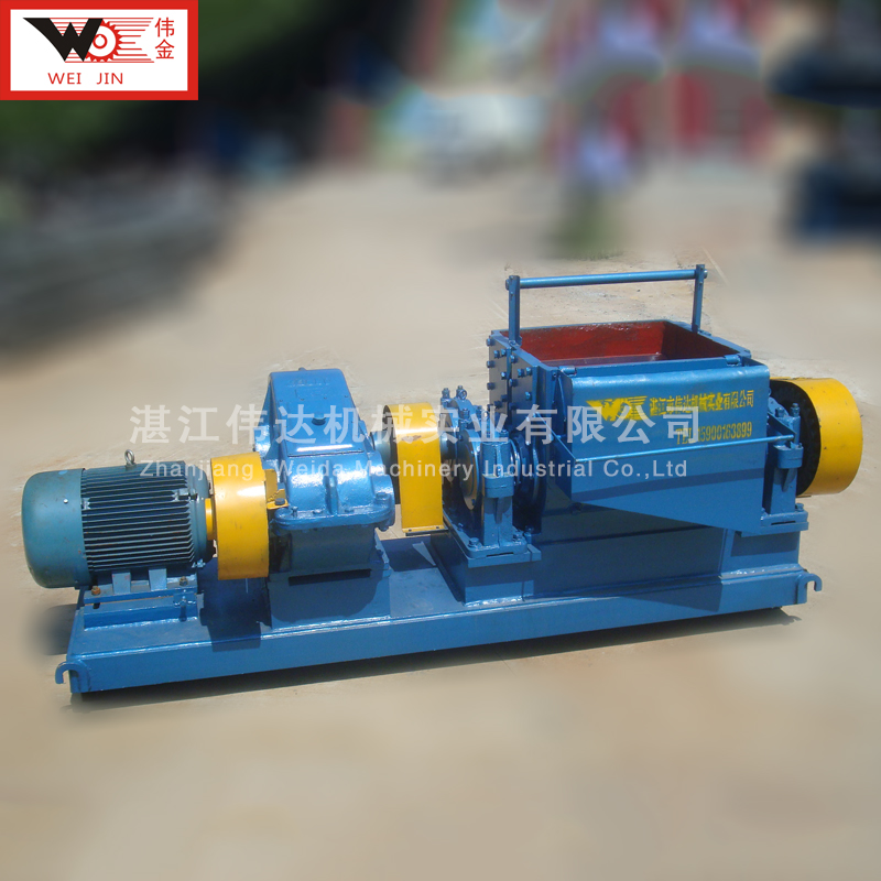 bleaking crumb rubber and robber block slab cutter low noise