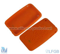 Slim Size Silicone skin cover for Nokia 5530
