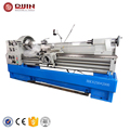 universal bench metal lathe c6256 with swing bed 560mm from china