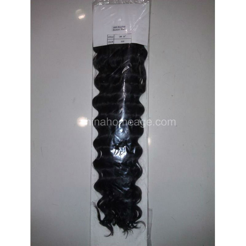 homeage well package remy hair for bangkok