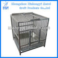 Square Bird Bath Cage Stainless Steel Parrot Room Metal House Top Wholedsale