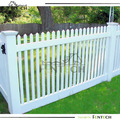 Wholesale Factory Made Best Quality Vinyl Fence Panels