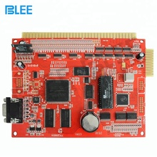 Gambling Game Machine Red Board Casino Multi Game PCB XXL 17 in 1 Game PCB Board