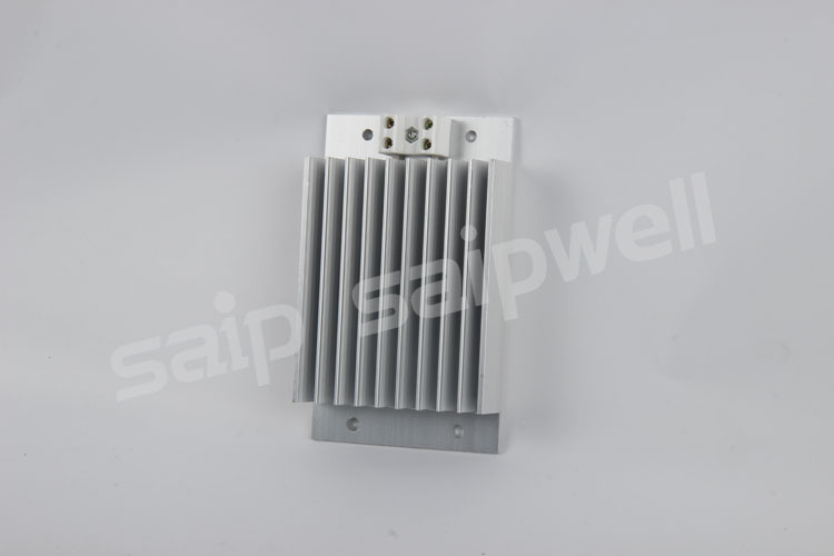SAIP High quality 50-500W DJR Ohmic Heater 200w electric fan heater