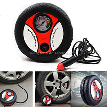 Mini Portable Car Air Compressor 12v Auto Inflatable Pumps Electric Tire Inflaters