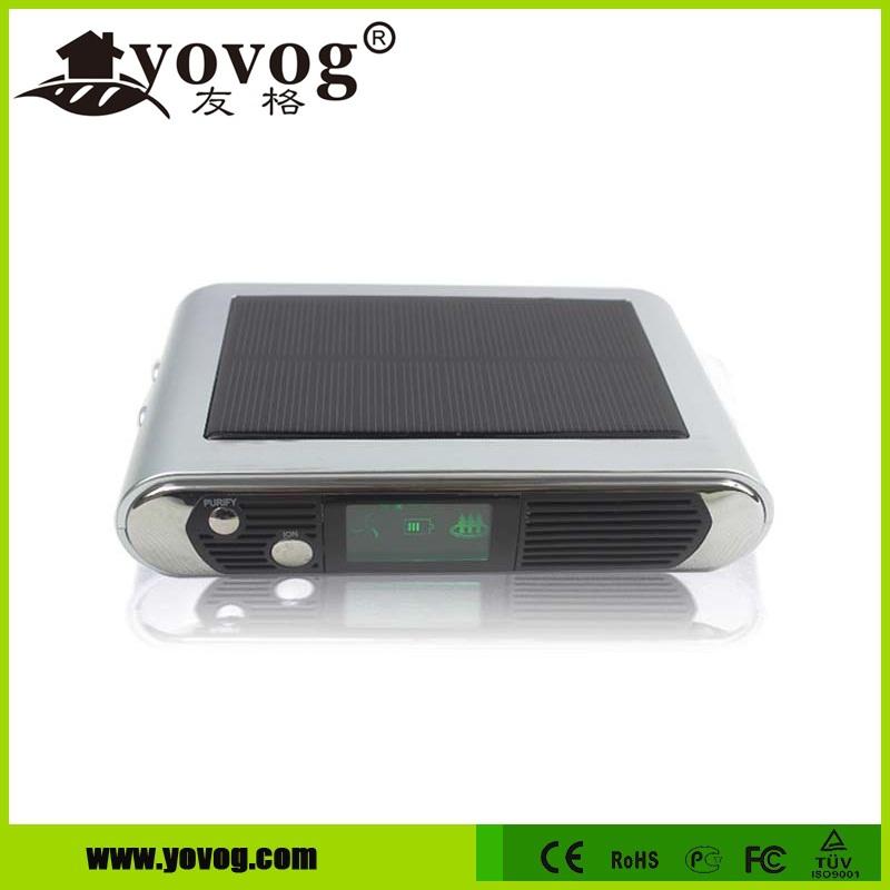 Auto Ionizer Air Purifier : Car ionic purifiers air freshener purifier
