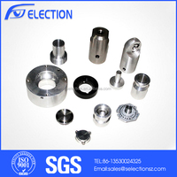Die Casting Supply New Design Steel Alloys CNC Precision Machining Parts