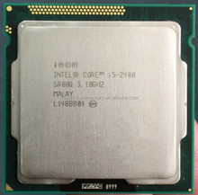 100% working i5 2400 3.1GHz lga 1155 cpu Used in Good condition