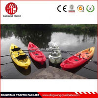2015 fashion fishing kayak, fishing canoes