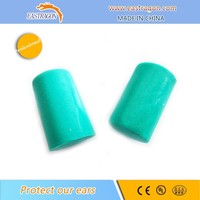 In-Ear Safety non-irritating Pu Foam Sleeping Ear plugs
