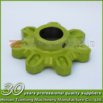 30 years manufacturers specializing in the production of farm machinery parts