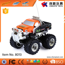 Remote control toys 8013 Mini rc car 5CH 5 Speed Radio Control Car Children's electric car for kids outdoor fun