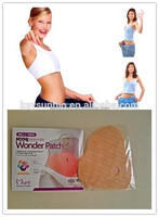 botanical slimming patch Reduce Belly Fat patch
