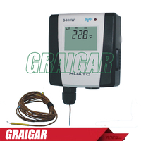 S400W-EK Wireless data logger Temperature And Humidity Meter