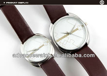 casual lover watch, sharp couple watches set