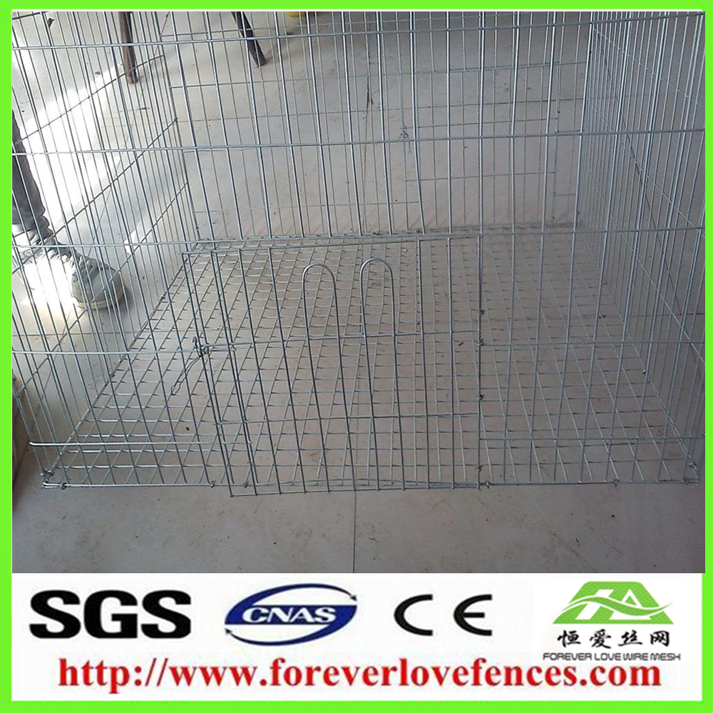 High quality cat cage/pet cage manufacturer (Anping factory, China)