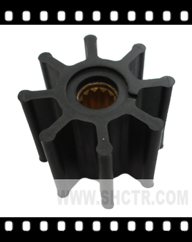 Sea Water Pump Impeller for Johnson Impeller 09-1028B