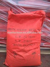Iron Oxide Red 130/Iron oxide (Fe2O3/Fe3O4)-Better Quality