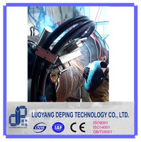 all position pipe automatic welding machine for oil&gas pipeline construction