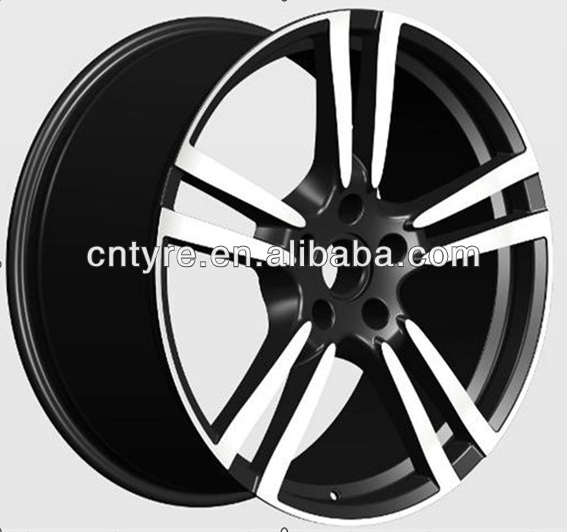 alloy wheels for por%sche
